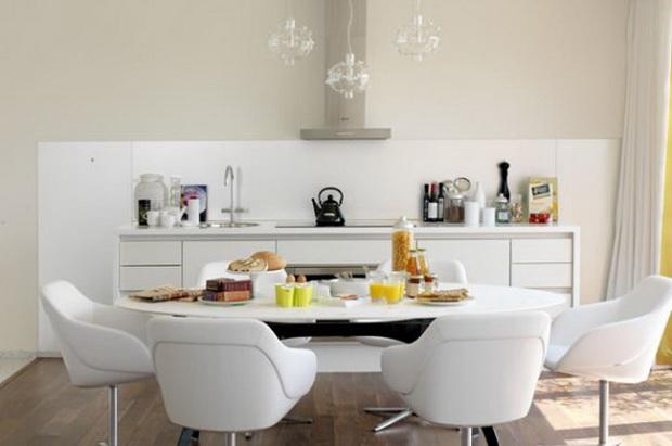 Уредете го домот модерно и минималистички