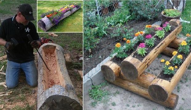 kako-da-zasadite-cveke-vo-star-trupec-od-drvo-06