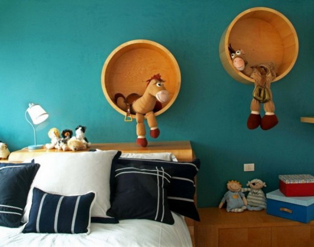 Children's room 01