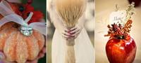20 идеи за есенските свадби кои можете да си ги дозволите