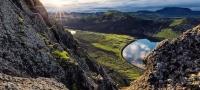 Спектакуларни фотографии заради кои ќе посакате да го посетите Исланд
