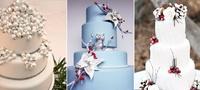 Совршени торти создадени за декемвриска свадба (фото)
