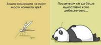 10-те најсмешни илустрации за животните