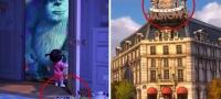 Видео на Pixar ни покажува дека сите нивни цртани се поврзани
