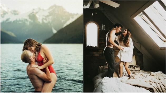 20 веренички фотографии после кои ќе верувате во вечна љубов