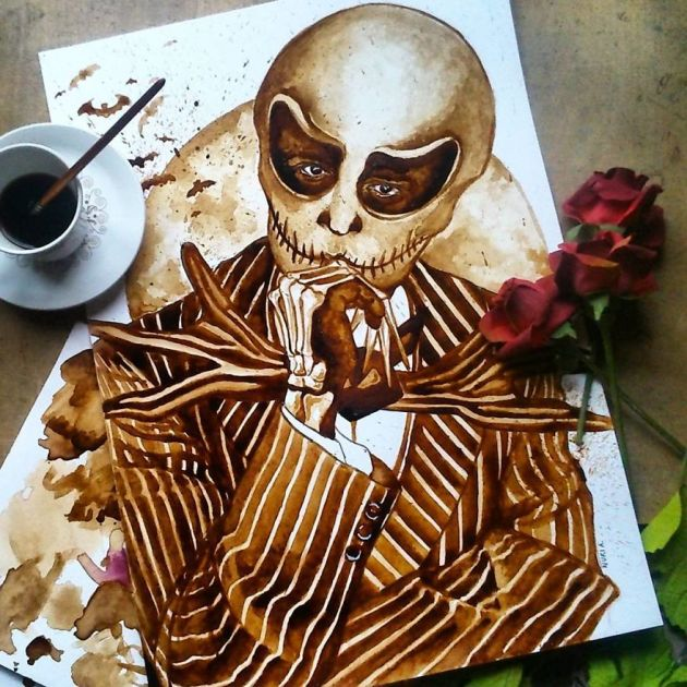 dzoni-dep-aka-skeleton