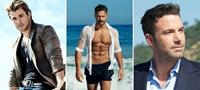 Кои машки ѕвезди се меѓу највисоките во Холивуд?
