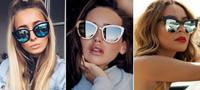 Тренд за пролет и лето: Очила како огледало
