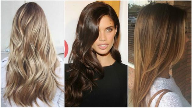 4 бои на коса со кои не може да згрешите  бидејќи ѝ стојат на секоја жена