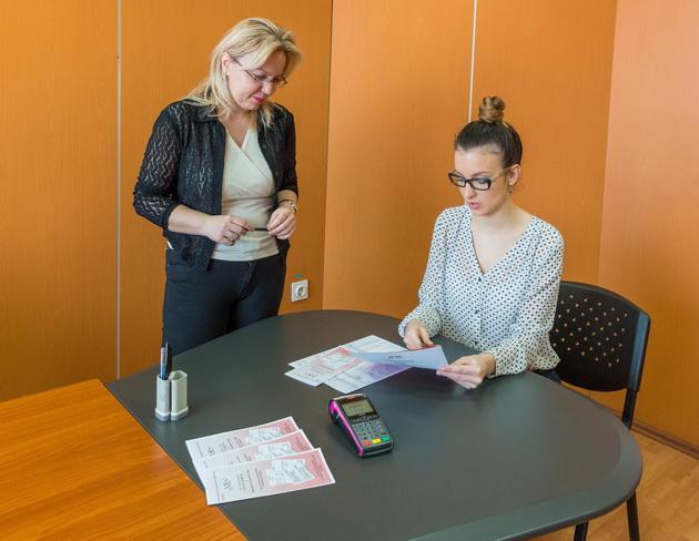 Македонското кредитно биро ви овозможува постојан увид во вашата финансиска состојба за полесно и попаметно управување со вашите финансиски средства
