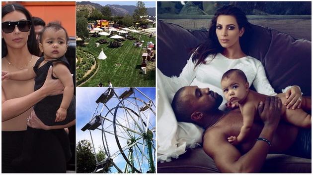 Сите моменти кога Ким Кардашијан ни покажа дека не е како другите мајки