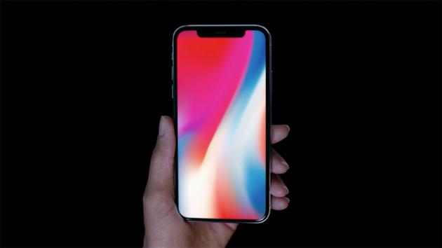 Официјално  Ова е iPhone X со сите негови карактеристики