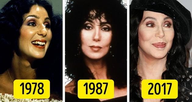 Славни жени кои со текот на годините магично се подмладуваат