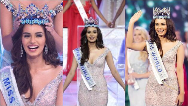 20 годишна студентка по медицина од Индија ја понесе титулата Мис на светот