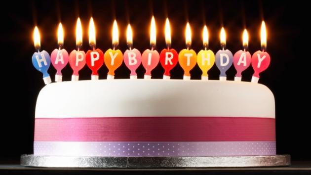 Како настанале роденденските прослави