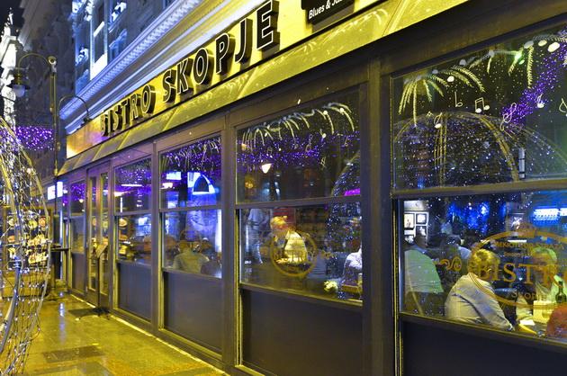 Бистро Скопје стана вистински скопски хит