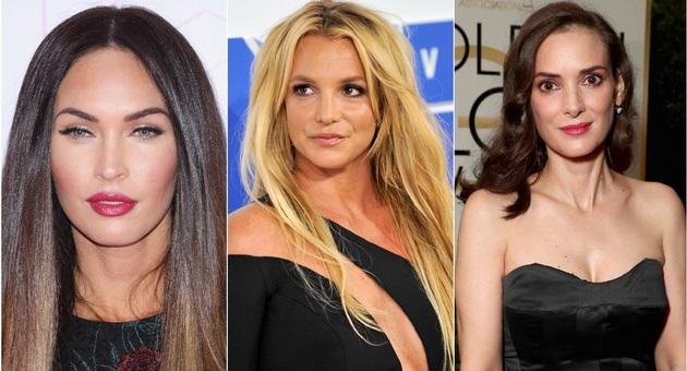 Холивудски ѕвезди кои биле фатени како крадат