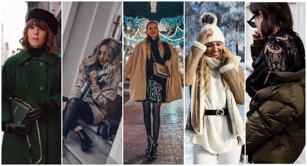 Модни блогерки за кои не важи правилото  премногу ладно за да бидам убава