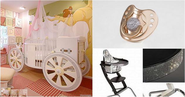 Екстремно скапи работи кои Бијонсе и Џеј Зи им ги имаат купено на децата