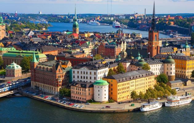osven stokholm i geteborg treba da se posetat i ovie gradovi vo svedska 2