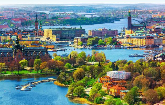 osven stokholm i geteborg treba da se posetat i ovie gradovi vo svedska 5