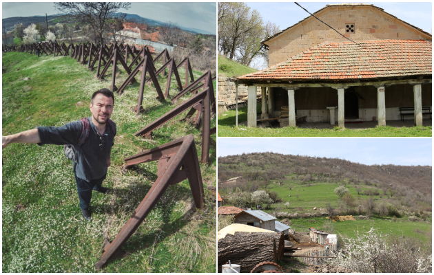 shto krijat raselenite sela niz makedonija prikazna za seloto stracin i negovite misterii 3