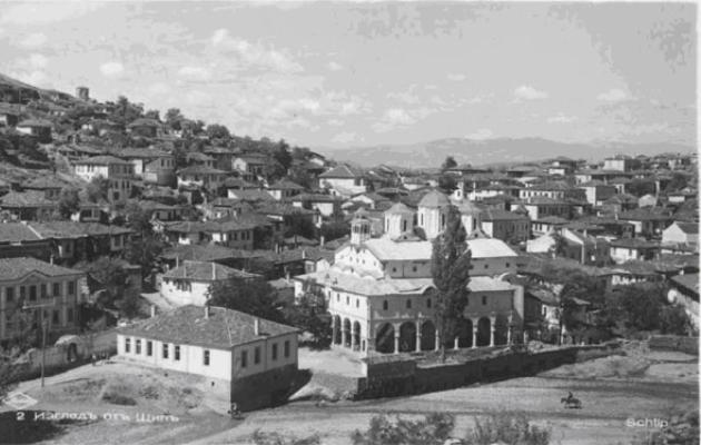 kako nekogash izgledale gradovite vo makedonija 2
