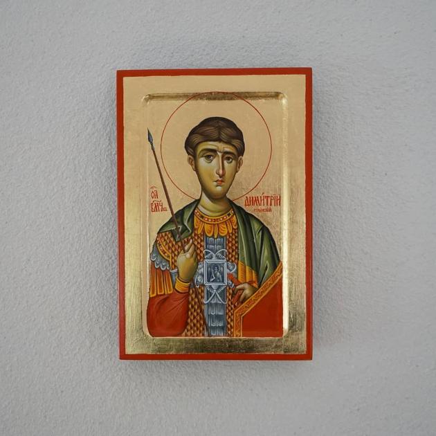 aleksandar velickovski crtanjeto ikoni znaci da se svedoci hristovoto ucenje i da se materijalizira nevidlivoto vo vidlivoto 4