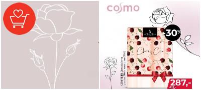 Месец на жената и убавината во Cosmo: Одберете го најубавиот подарок