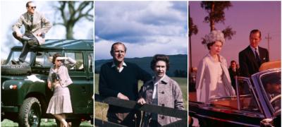 Љубов која траеше 7 децении - приказната на принцот Филип и кралицата Елизабета, низ фотографии