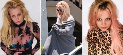 """Бритни Спирс конечно проговори: """"Се извинувам што лажев дека сум во ред во последните две години – не сум добро"""""""