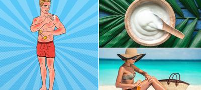 """Дерматолог споделува совети за CRNOBELO.com: """"Заборавете на кисело млеко за изгорена кожа и кантарионово масло за потемнување"""""""