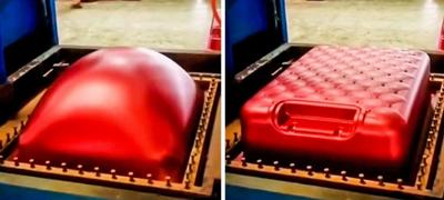 Како се прави куфер - 9 кратки гиф-анимации од кои ќе научите нешто ново