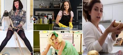 """Куќна помошничка открива како е да се работи за познатите: """"Може да им се случи да немаат пари да ви платат"""""""