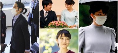 Јапонската принцеза Мако се откажа од титулата и богатството за да се омажи – со какви скандали се соочува парот?