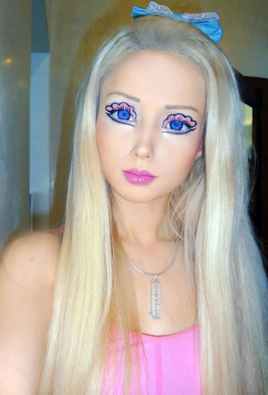 поздравление люди как куклы барби фото важным