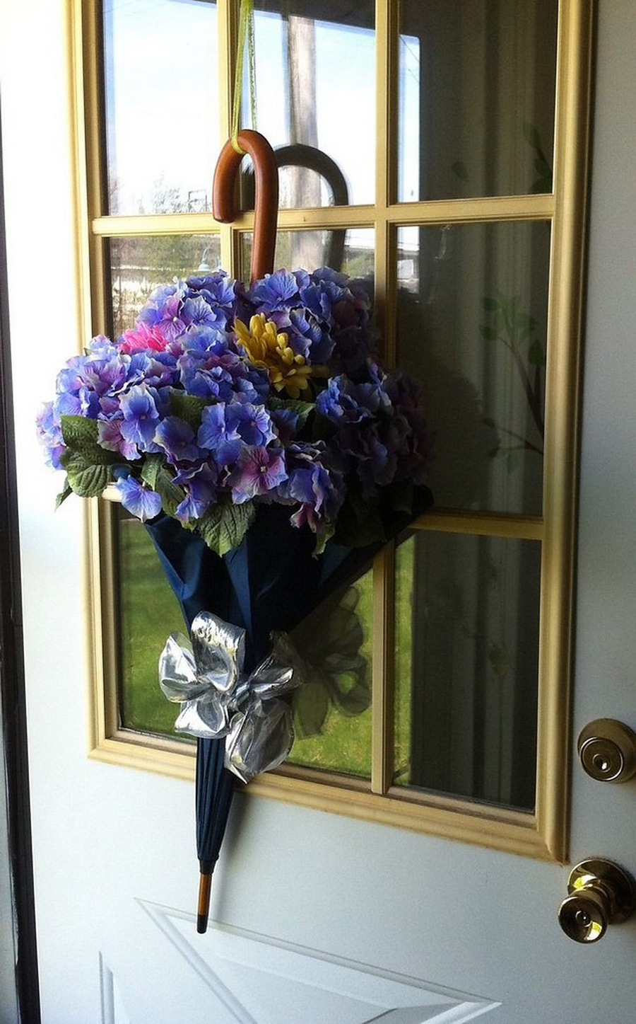 Букет зонт цветы фото, улан-удэ